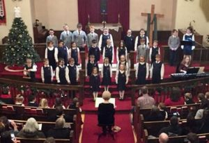 Sing Praise to the Lord! Music in the Classical Christian Curriculum